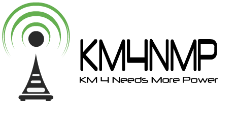 Visit our Sponsored Site KM4NMP.com